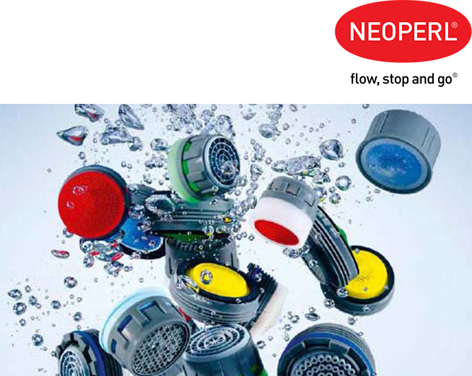Neoperl water products