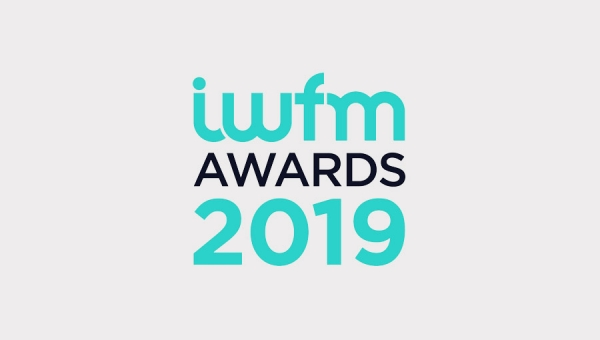 VERTECO's Waterless Urinal wins IWFM Award for Innovation in Technology and Systems