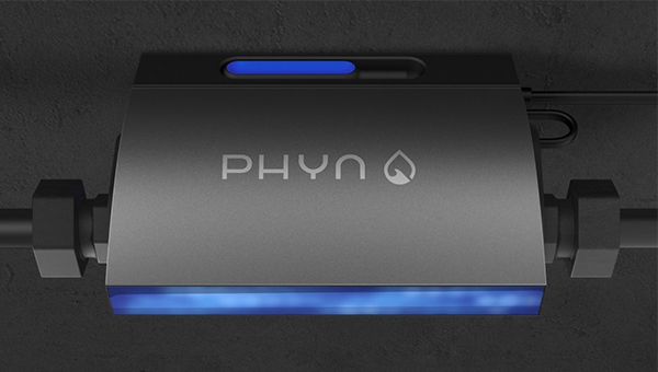 VERTECO launch Alexa enabled smart water assistant Phyn Plus in UAE to tackle water waste in real-time